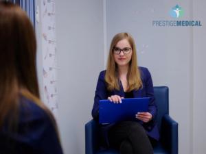 Anita Ciemiecka Prestige Medical Płock