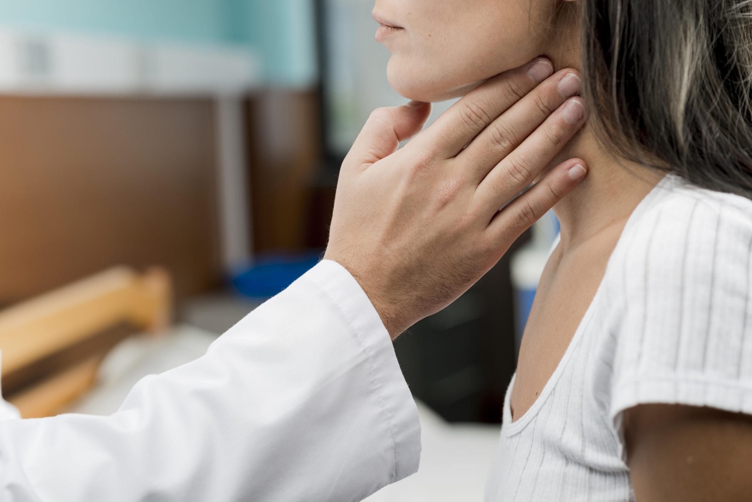 Endokrynologia Usługi
