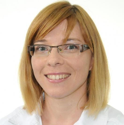 Justyna Swarowska