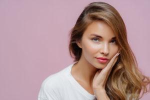 Modelowanie ust efekty