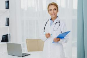 Ortopedia ortopeda